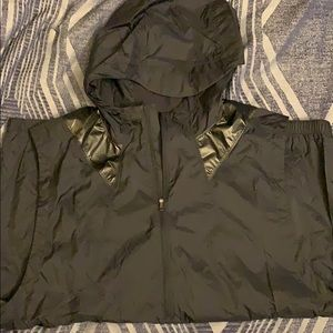 Under armour vest pullover